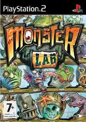 Descargar Monster Lab [MULTI5] por Torrent